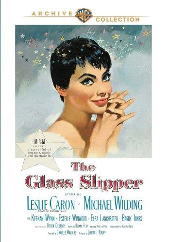 The Glass Slipper ()