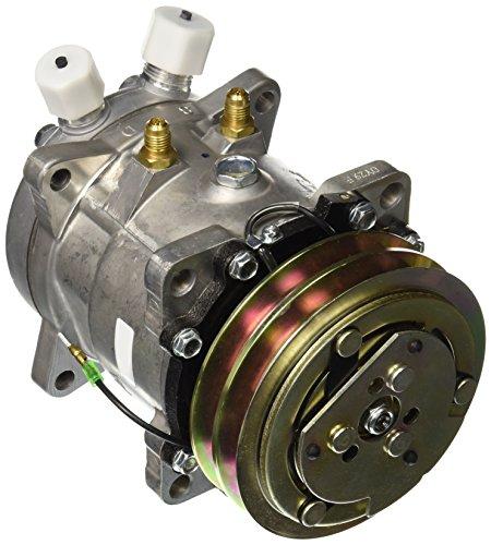 4 Seasons Compressor - Four Seasons 58568 New AC Compressor