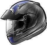 Arai Signet-Q Pro-Tour Scheme Helmet Blue Black Large