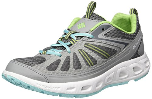 Ocean Femme Chaussures Gris Columbia Water 036 Master Multisport Vent Outdoor Monument fq7OXg8OW
