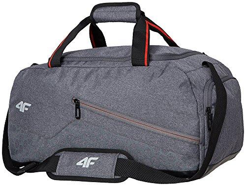 f6f70487ccf45 Sporttasche 4F TPU002 Reisetasche 28L Riementasche für Fitness Gym ...