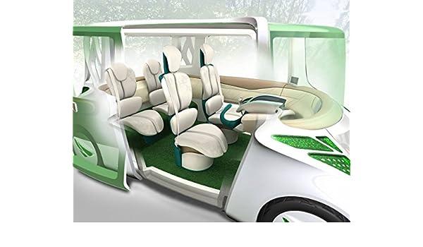 Amazon Toyota Rin Concept 2007 Car Art Poster Print On 10 Mil