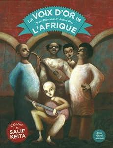 """Afficher """"La voix d'or de l'Afrique"""""""