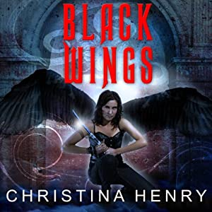 Black Wings Audiobook