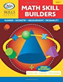 Math Skill Builders, Grade 3, Didax, 1583243062