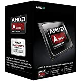 2TE7265 - AMD A4-6300 Dual-core (2 Core) 3.70 GHz Processor - Socket FM2Retail Pack
