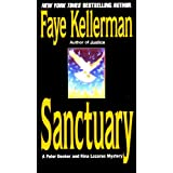 Sanctuary: A Decker/Lazarus Novel (Peter Decker and Rina Lazarus Series)