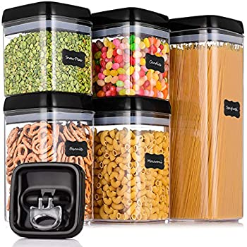 Amazon Com Me Fan Large Airtight Food Storage Container
