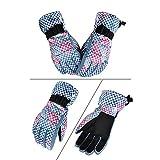 EDTara Waterskiing Gloves
