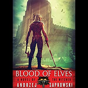 Blood of Elves Audiobook