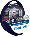 Best H7 Bulbs - Philips RacingVision H7 Headlight Bulbs (Twin) 12972RVS2 Xtreme Review