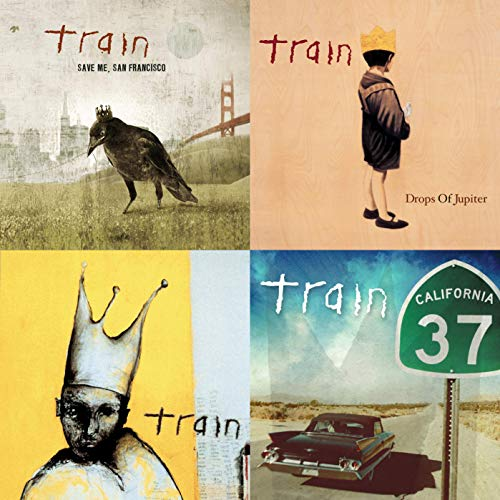 Best of Train ()