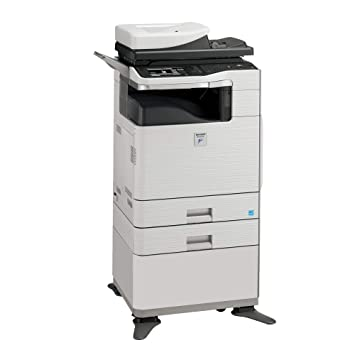 Sharp MX-C401 Printer FAX XP