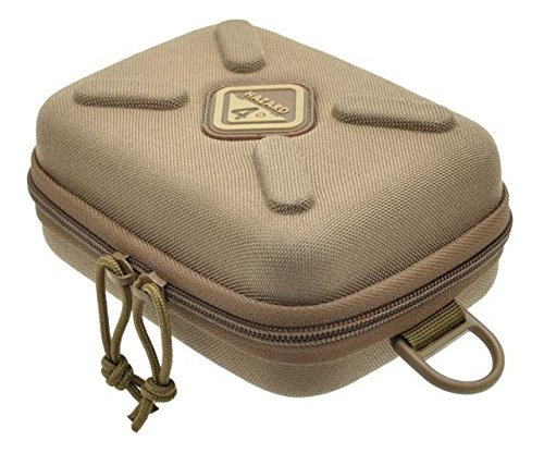 Hazard 4 TimeLock Watch Storage Case Coyote Pouches (Watch Hazard)