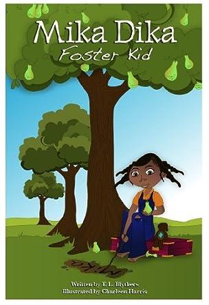 Mika Dika: Foster Kid
