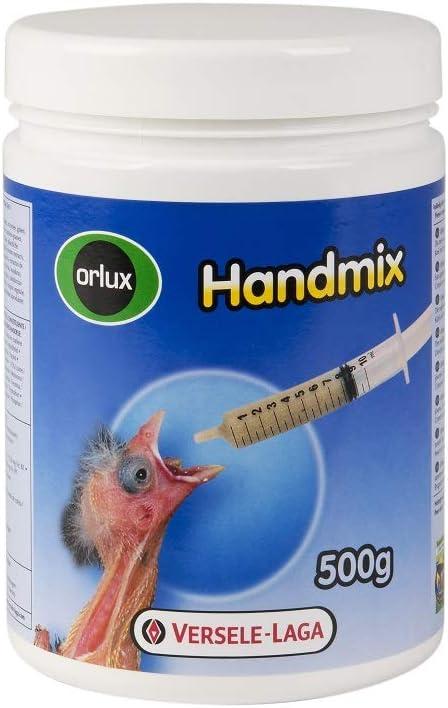 Versele-Laga Orlux Handmix Complete Hand Rearing Bird Food 500g 424050