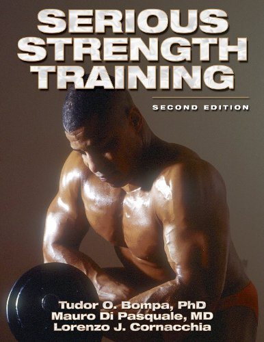 Serious Strength Training – 2nd