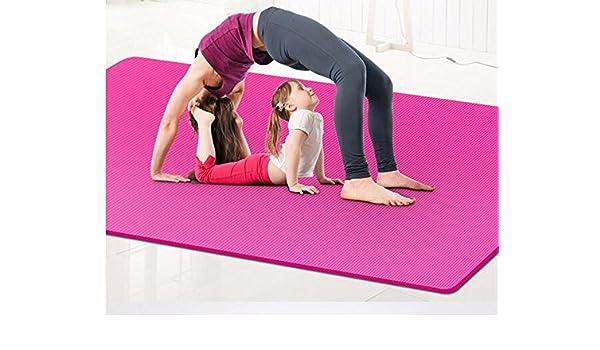 Amazon.com : MDRW-Yoga Lovers Widen Super Tasteless Double ...