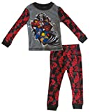 Superheroes Marvel Universe Pajama Pal for Boys