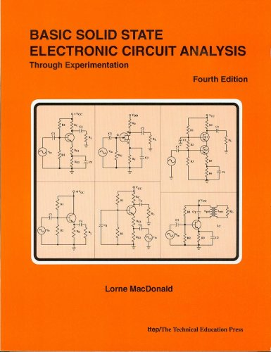 Advanced Circuit Analysis And Design Calidad Y Mejora