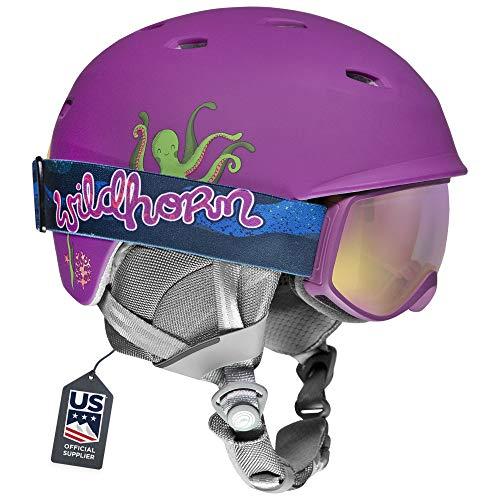 Wildhorn Spire Snow Ski