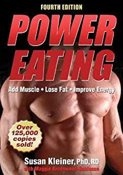 Power Eating, 4E by [Kleiner, Susan]