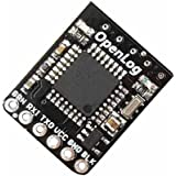 New Openlog Blackbox Cleanflight For Naze32 SP Racing F3 CC3D Flight Flash MicroSD Data Recorder UART By KTOY