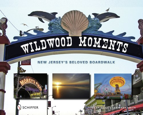 Wildwood Moments: New Jersey's Beloved Boardwalk