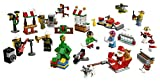 LEGO 60133 City  Advent Calendar Building Kit,290-Piece