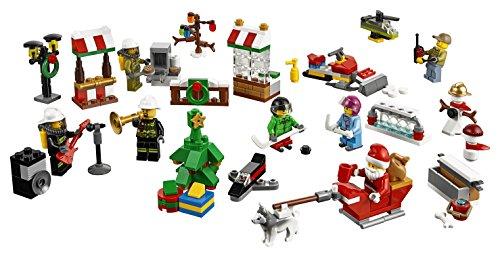 LEGO City 60133 - LEGO City Adventskalender by LEGO (Image #2)