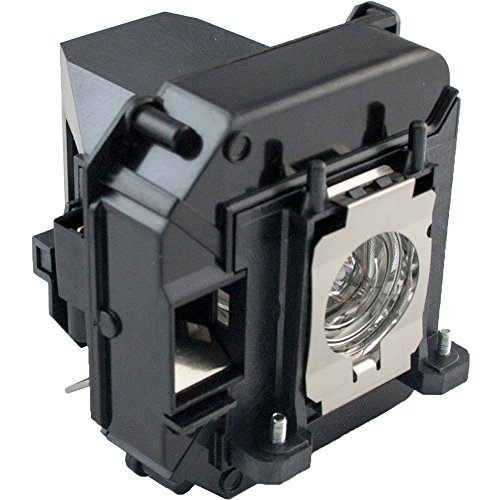 Litance V13H010L61 Replacement Lamp for Epson ELPLP61, BrightLink 430i/ 435Wi/ 436Wi, PowerLite 1835/430/ 435W/ 915W/ D6150 Projectors by Litance (Image #7)
