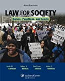img - for Law for Society: Nature, Functions, and Limits by Kevin M. Clermont (2010-02-18) book / textbook / text book