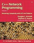 C++ Network Programming, Volume I: Ma...