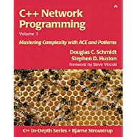 C++ Network Programming, Volume I: Mastering Complexity with ACE and Patterns, Portable Documents (C++ In-Depth Series) (English Edition)
