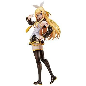 Kagamine Rin PVC Figur Charakterstimme Serie 02