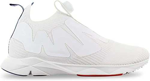 Reebok Pump Supreme Style - Zapatillas de Running para Hombre, Color Blanco, Color, Talla 42.5 EU: Amazon.es: Zapatos y complementos