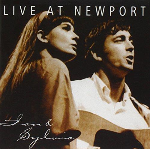 Live At Newport by Vanguard (Image #2)
