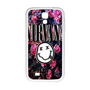 nirvana Phone Case for Samsung Galaxy S4 Case