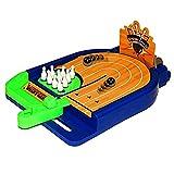 Tabletop Bowling Arcade Board Game - Miniature Desktop - Best Reviews Guide