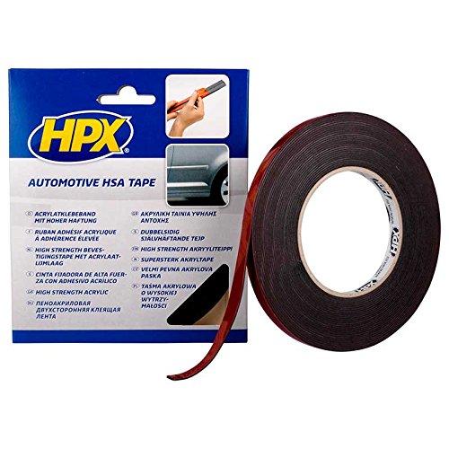 HPX HSA003 3200 Ruban Acrylique à Forte adhérence MHSA003