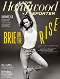 The Hollywood Reporter (January 29, 2016) Brie Larson Cover