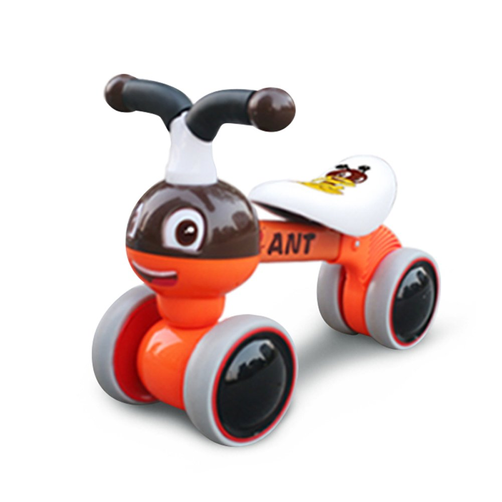 Kinderfahrräder Guo Shop- Kinder Twist Auto 1-3 Jahre Alt Baby Yo Auto Roller Baby Balance Auto Treter Walker