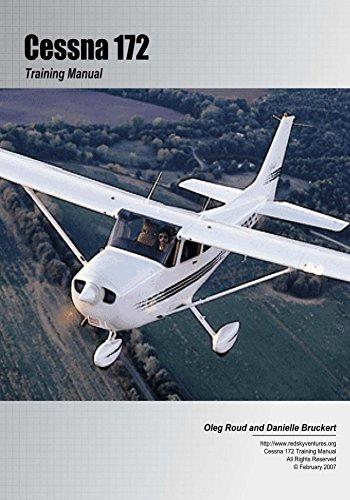 Cessna 172 Training Manual (Cessna Training Manuals) ()
