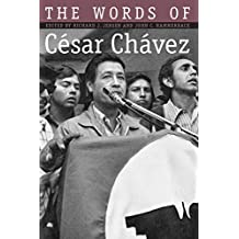 Words of Cesar Chavez