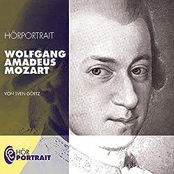 Hörportrait Wolfgang Amadeus Mozart