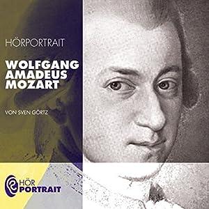Hörportrait Wolfgang Amadeus Mozart Hörbuch