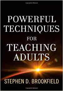 Book Understanding and Facilitating Adult Learning
