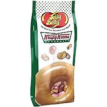 Jelly Belly Krispy Kreme Doughnuts Jelly Beans Mix 7.5 oz Gift Bag