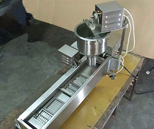 automatic donut making machine - 2