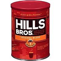 Hills Bros Original Blend Medium Roast , 320 gm